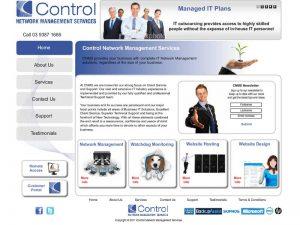 CNMS Website